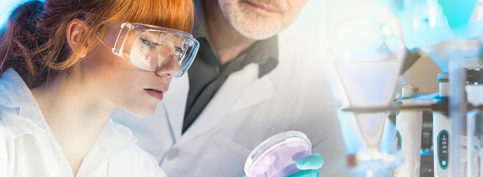 Labor für Lebensmittel- und Pharmaanalytik in Bremen. Wir analysieren Honig, Kaffee, Tee, Agavensirup, Hanf und Cannabis, auch nach GMP