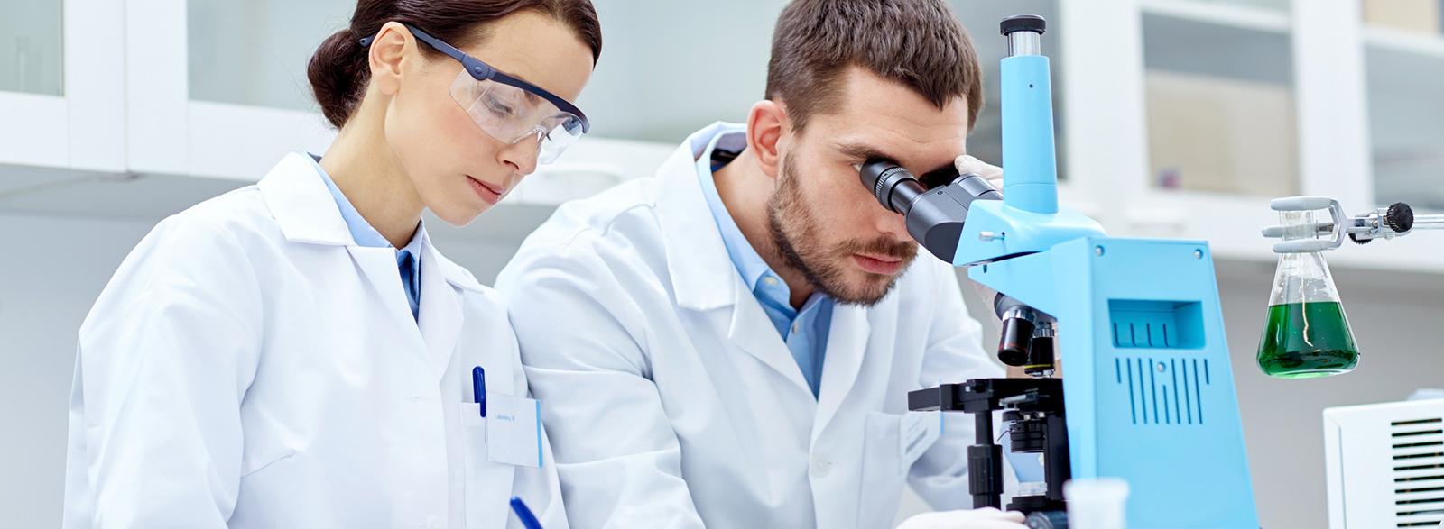 Karriere bei QSI - Labor für Lebensmittel- und Pharmaanalytik. Werden Sie Teil der Tentamus-Familie