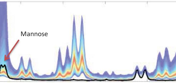 Mannose NMR Honig