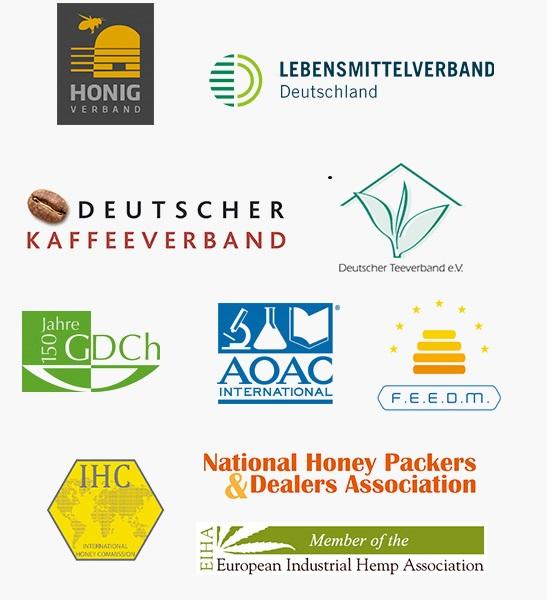 Kooperationen und Mitgliedschaften der QSI mit Vereinen und Verbänden