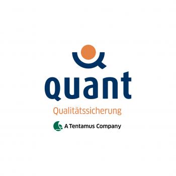 Logo Quant Qualitätssicherung